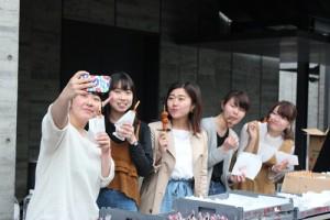 平成29年度学生会メンバー☆