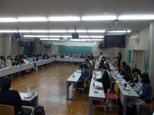 ★H30春クラブ部長会議-2