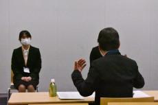 グループ面接対策講座 〈京都新卒応援ハローワーク提供〉