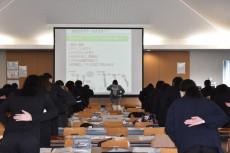就活マナー対策講座〈京都キャリア形成サポートセンター提供〉